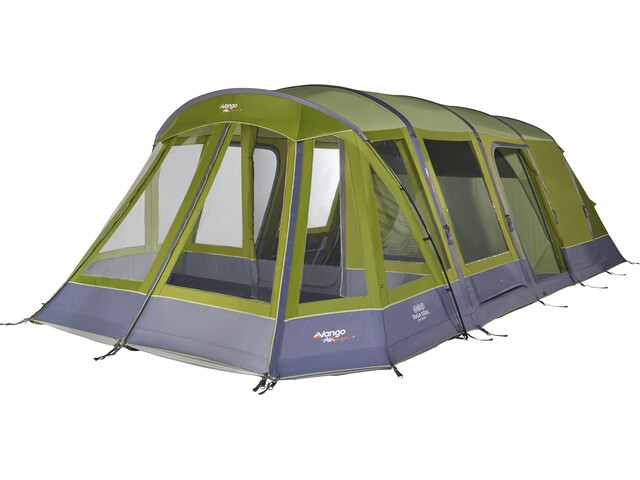 Vango Taiga 500XL - Tente - vert
